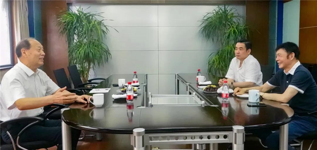 闯关突围,提振市场——王世成理事长考察宁波乐器企业