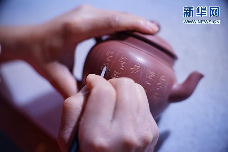 文化+新材料+陶瓷 乐山夹江陶瓷转型发展新路径
