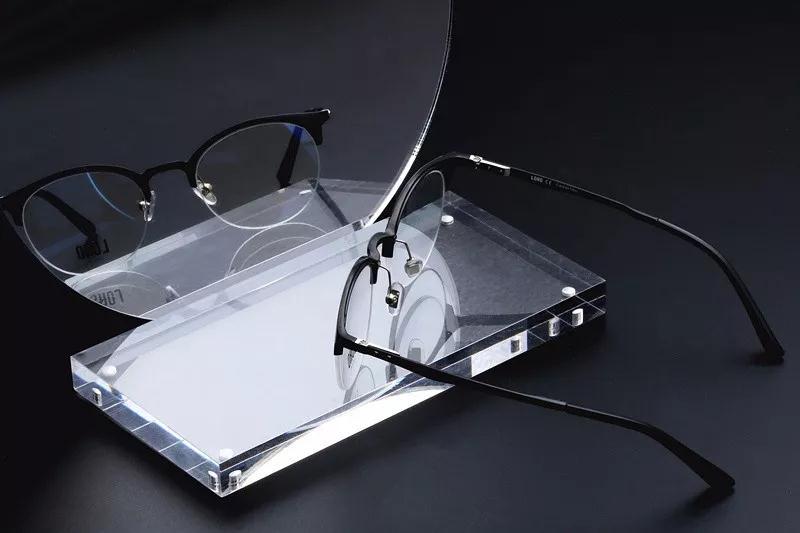 LOHO 碳纤维眼镜,助力眼镜行业消费升级!