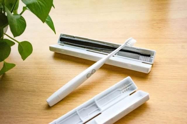 消费者重视口腔健康,电动牙刷成