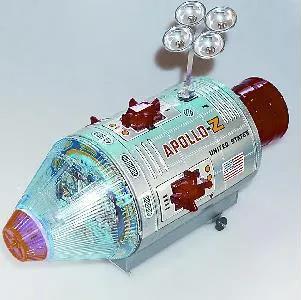 风靡全球STEAM玩具出现新类目 太空主题激发孩子探索天性