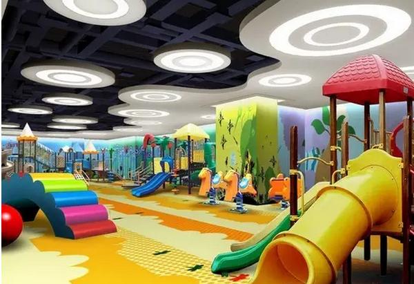 体验式儿童乐园如何运营管理才能盈利?