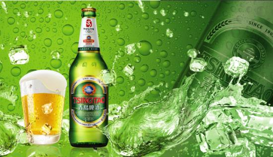 关于青岛啤酒的两个小故事